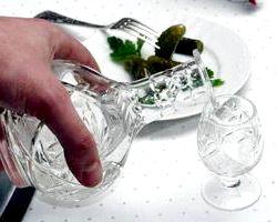 Как сделать водку из спирта (этилового или медицинского)