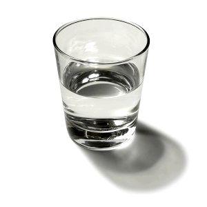 Как пить чистый спирт