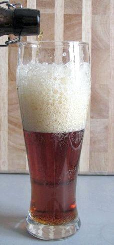 рецепт пива из солода и хмеля